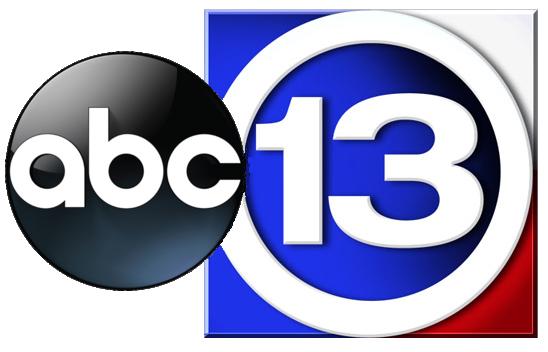 File:ABC 13 KTRK Houston 2013 logo.png