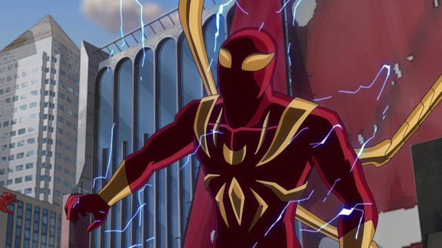File:Amadeus Cho as Iron Spider 8.png