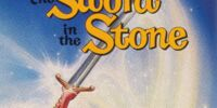 The Sword in the Stone (video)