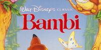 Bambi (video)