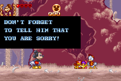File:Disney's Magical Quest 3 Starring Mickey and Donald Mickey and Louie 13.png