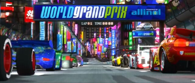 File:Japan World Grand Prix about to start.jpg