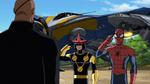 Spider-Man and Nova USWW 3