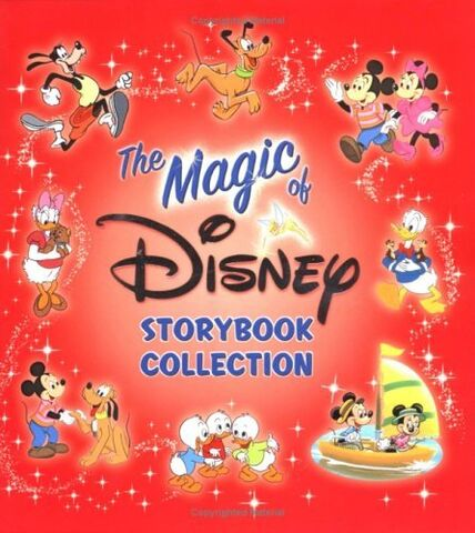 File:The magic of disney storybook collection.jpg
