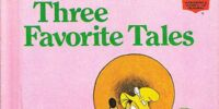 Three Favorite Tales