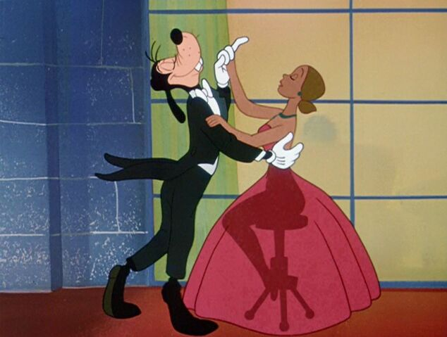 File:Goofy dancing with a woman on a highstool.jpg
