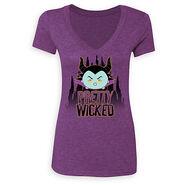 Pretty Wicked Tsum Tsum T Shirt