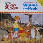 The Many Adventures of Winnie the Pooh 1982 Laserdisc