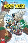 MickeyMouse 321 RI cover