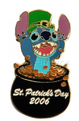 File:WDW - St. Patrick's Day 2006 (Stitch in a Pot of Gold).jpeg