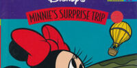 Minnie's Surprise Trip