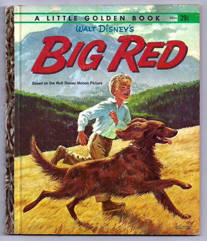 File:Big red little golden book.JPG