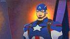 Captain America AUR 66