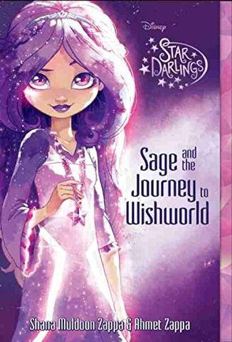 File:Disney's Star Darlings - Sage and the Journey to Wishworld - Book Cover.jpg