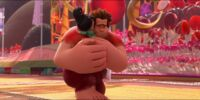 Wreck-It Ralph (character)/Relationships