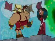 Dave the Barbarian 1x03 Girlfriend 643633