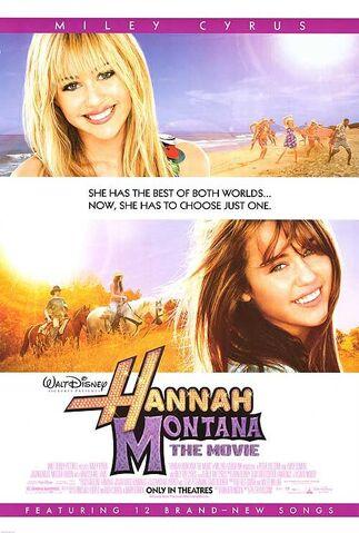 File:Hannah Montana The Movie poster.jpg