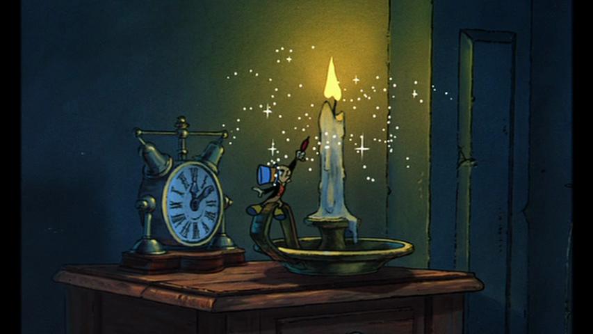 Image - Jiminy Cricket from Mickey's Christmas Carol.png | Disney ...