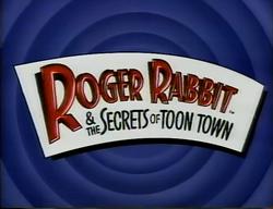 Title-RogerRabbitAndTheSecretsOfToontown