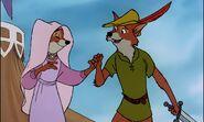 Robin Hood & Maid Marian 2