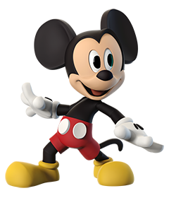 File:Mickey Disney INFINITY.png