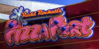 Redd Rockett's Pizza Port