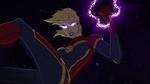 Captain Marvel AUR 004