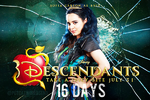 Descendants 16 Days