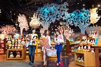 Disney Store Shanghai 07