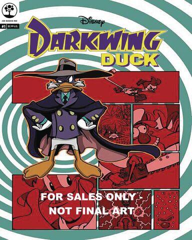 File:Darkwing Duck JoeBooks 1 solicited cover.jpg