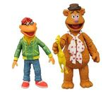 0004215 muppets-select-series-1-fozzie-and-scooter-action-figure-set 300