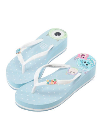 File:Mike and Sulley Tsum Tsum Sandals.jpg
