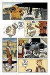 Star Wars Poe Dameron 1 Preview 4