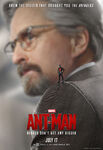 Ant-Man Character Posters 06