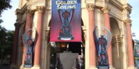 Golden Screams