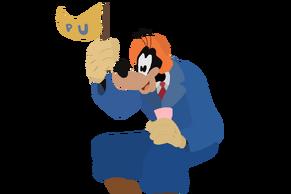 Goofy toystoryfan artwork