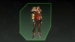 Kraven the Hunter USM 9