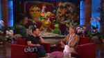 Ricky Gervais on Ellen March 11 2014