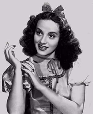 adriana caselotti singing