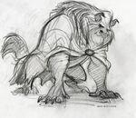 Beast concept2