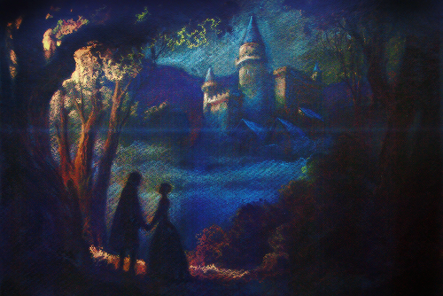 File:Beauty and the beast visual development 2.png