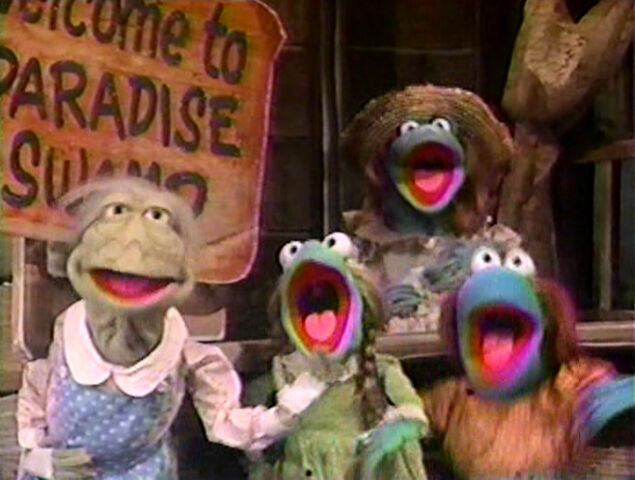 File:Paradise Swamp frogs 02.jpg