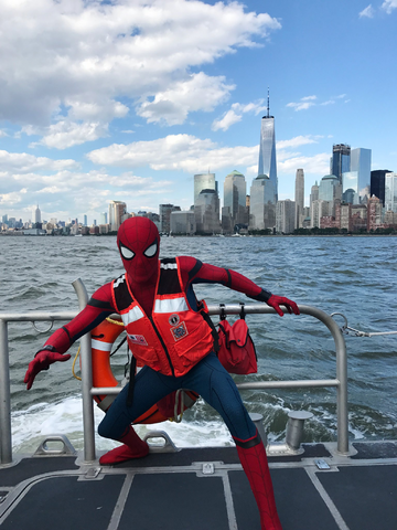 File:Spider-Man Wearing a Life Jacket.png