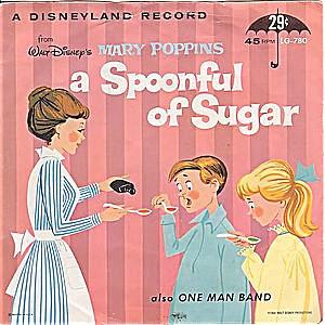 File:Spoonful of Sugar 45 cover.jpg