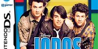Jonas (Nintendo DS game)