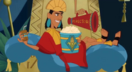 Kronk new groove kuzco director