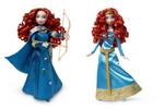 Princess mérida doll