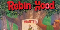 Robin Hood (video)