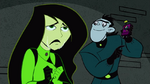 Shego crying