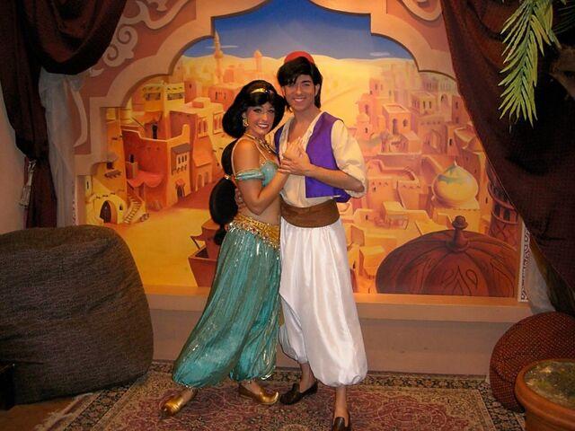 File:Aladdin and Jasmine.jpg